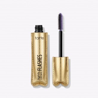Тушь для ресниц Tarte Lights, Camera, Flashes Statement Mascara